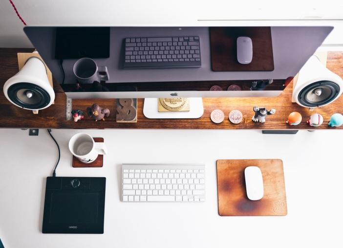 Kickstart your day at work